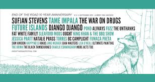 REVIEW: End of the Road Festival 2015