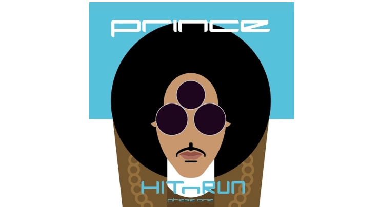 Prince – HITnRUN Phase One (NPG Records)