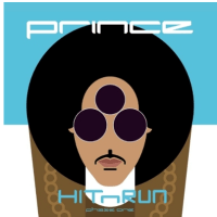 Prince - HITnRUN Phase One (NPG Records)