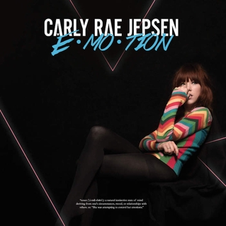 Carly Rae Jepsen – Emotion  (Universal)