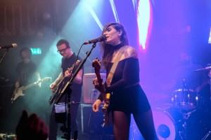 Best Coast - Liverpool Music Week - Andy Von Pip 02