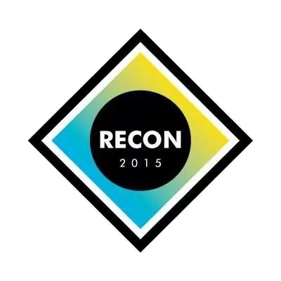 PREVIEW: Recon Festival 2015