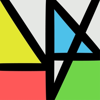 New Order – Music Complete (Mute)