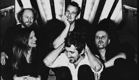NEWS: The Drones announce UK/European tour dates and a brand new single