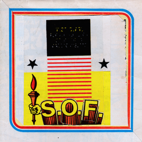 Soldiers Of Fortune – Early Risers (Mexican Summer)