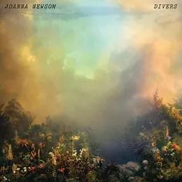 Joanna Newsom –  Divers (Drag City)