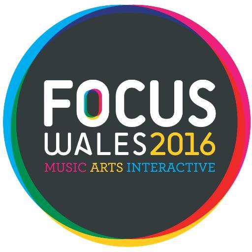 NEWS: Joy Formidable join FOCUS Wales 2016 line up