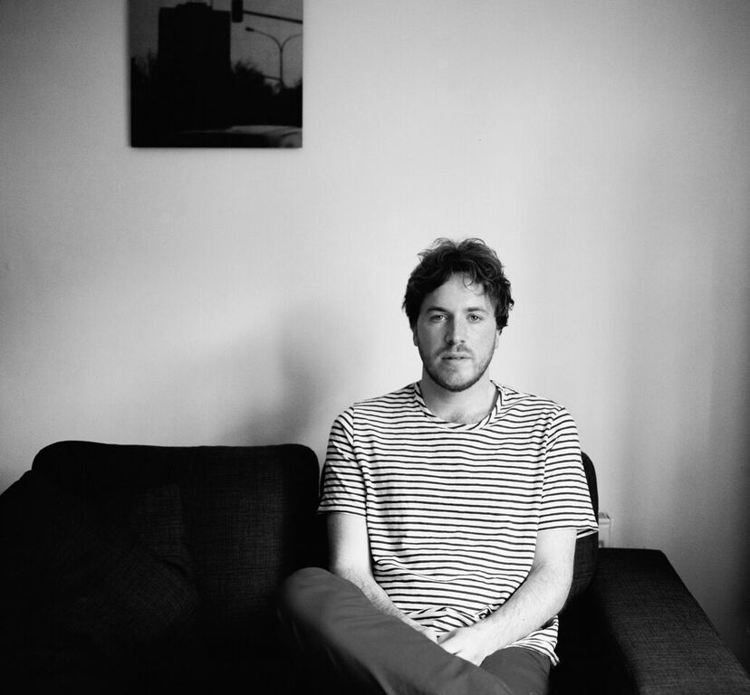 Track Of The Day #767: Paddy Hanna – Underprotected