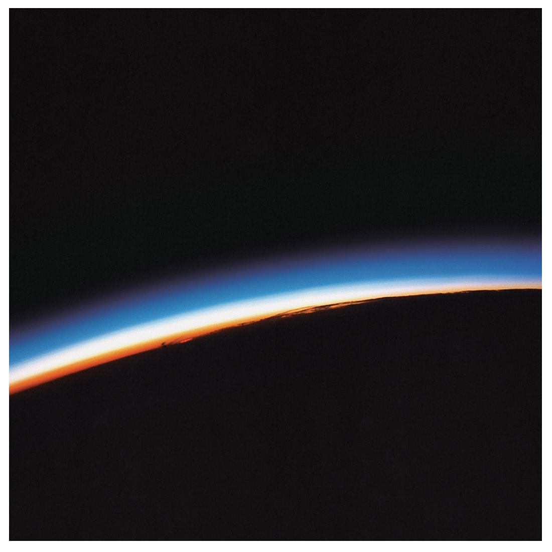 Mystery Jets – Curve Of The Earth (EMI)