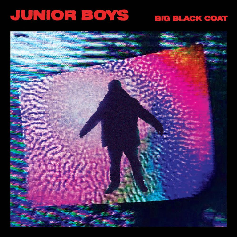 Junior Boys – Big Black Coat (City Slang)