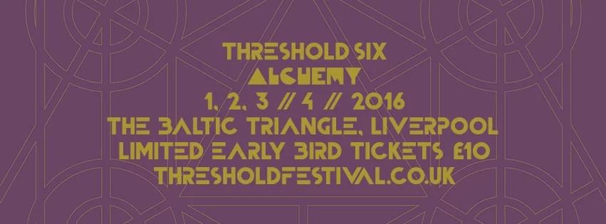VIDEO REPORT:  Threshold Festival 2016