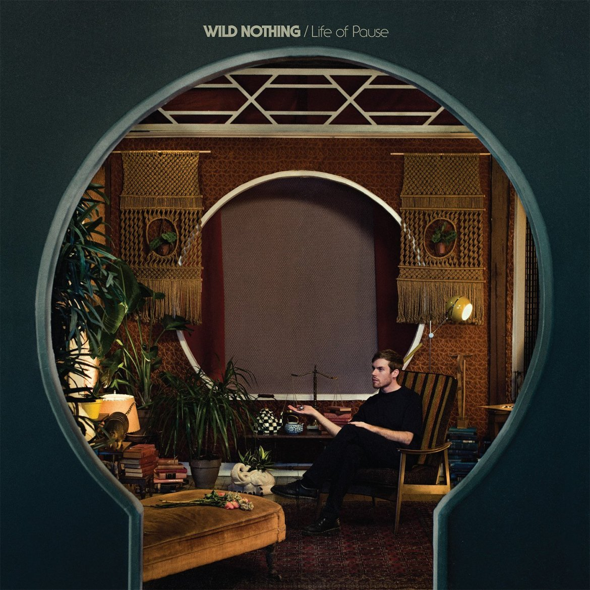 Wild Nothing – Life Of Pause (Captured Tracks)