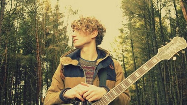 Track Of The Day #1010: Songs For Walter – Earwigging