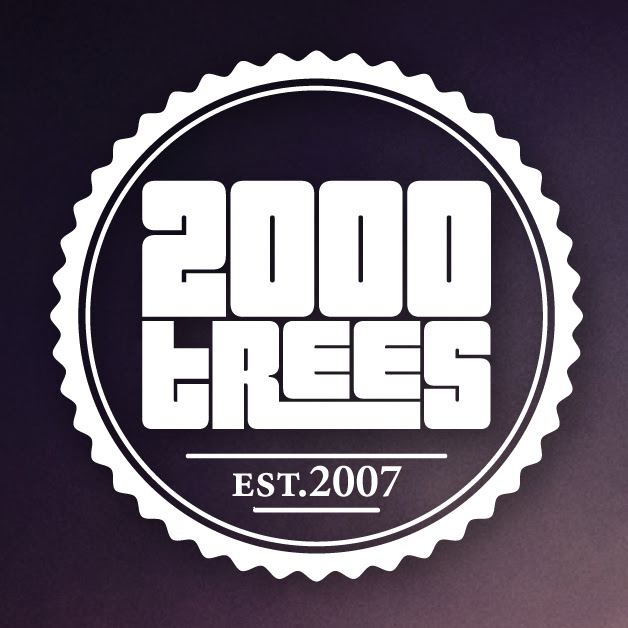 NEWS: 2000 Trees adds 15 new bands