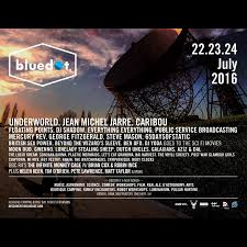 NEWS:  bluedot festival launches with Jean-Michel Jarre, Mercury Rev, British Sea Power and many more