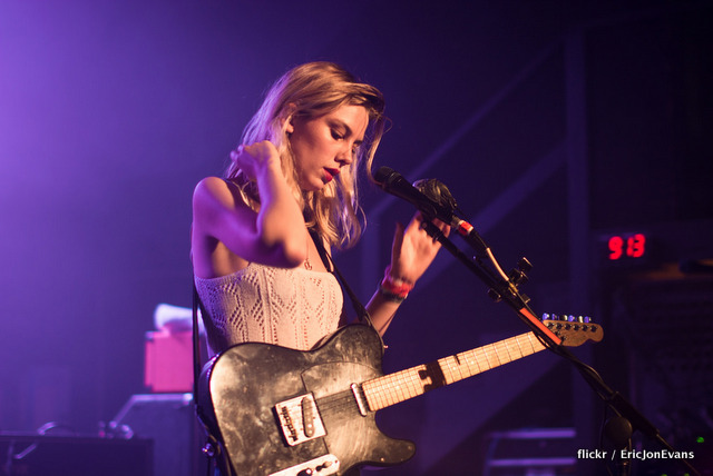 Wolf Alice – Mandela Hall, Belfast 4th March 2016