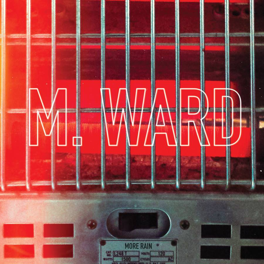 NEWS: M Ward unveils video for 'I'm Listening (Child's Theme)'