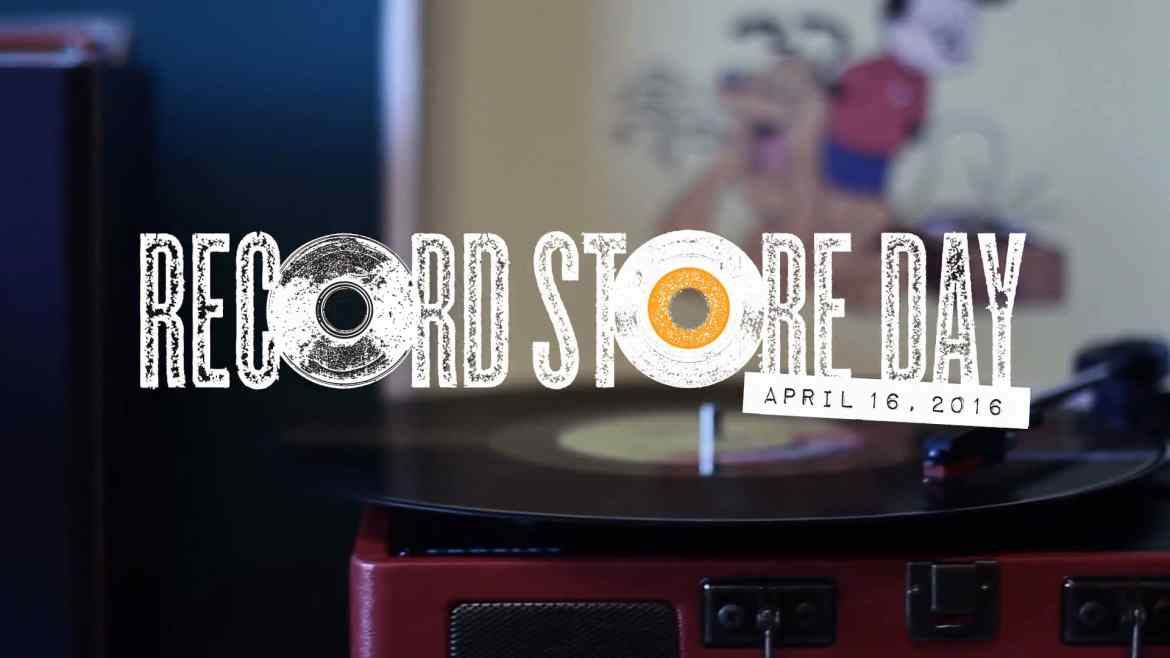 OPINION: Record Store Day? Like, whatever