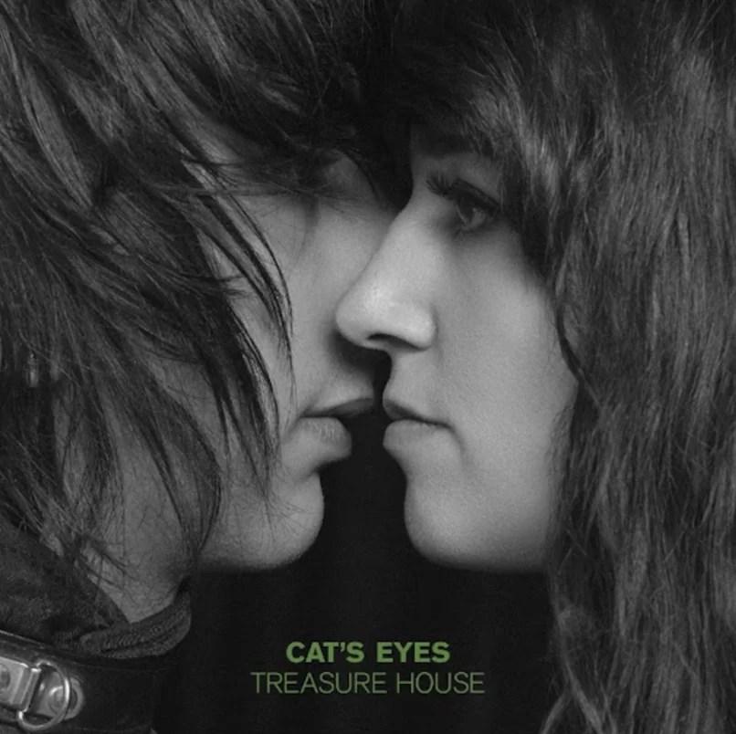 Cat's Eyes – Treasure House (RAF Records)
