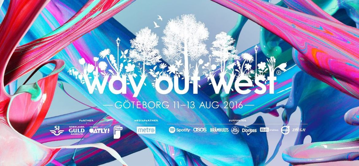 PREVIEW:  Way Out West 2016