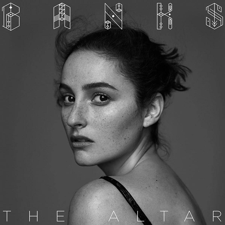Banks – The Altar (Virgin EMI)
