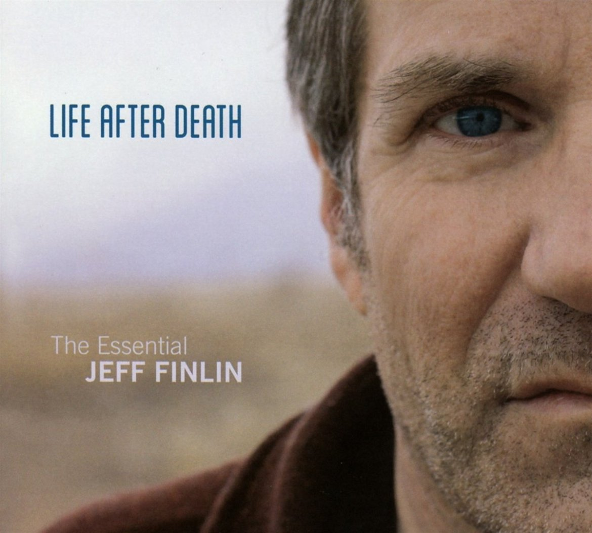 Jeff Finlin – Life After Death (Man In The Moon Records)