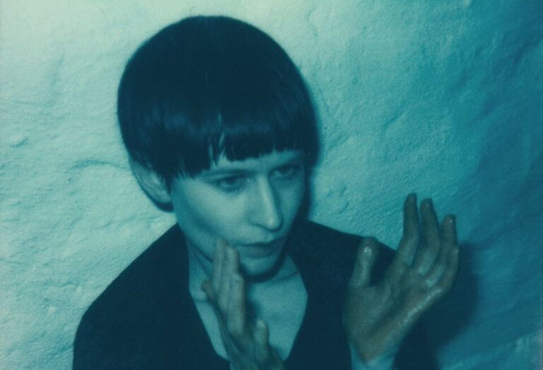 NEWS: Jenny Hval shares new video for 'The Great Undressing'