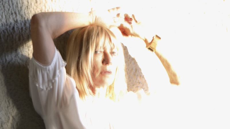 NEWS: Kim Gordon has released her one-off single 'Murdered Out'