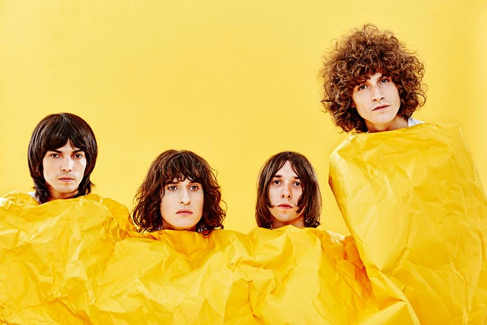NEWS: Temples announce new album 'Volcano,' share video for 'Certainty'