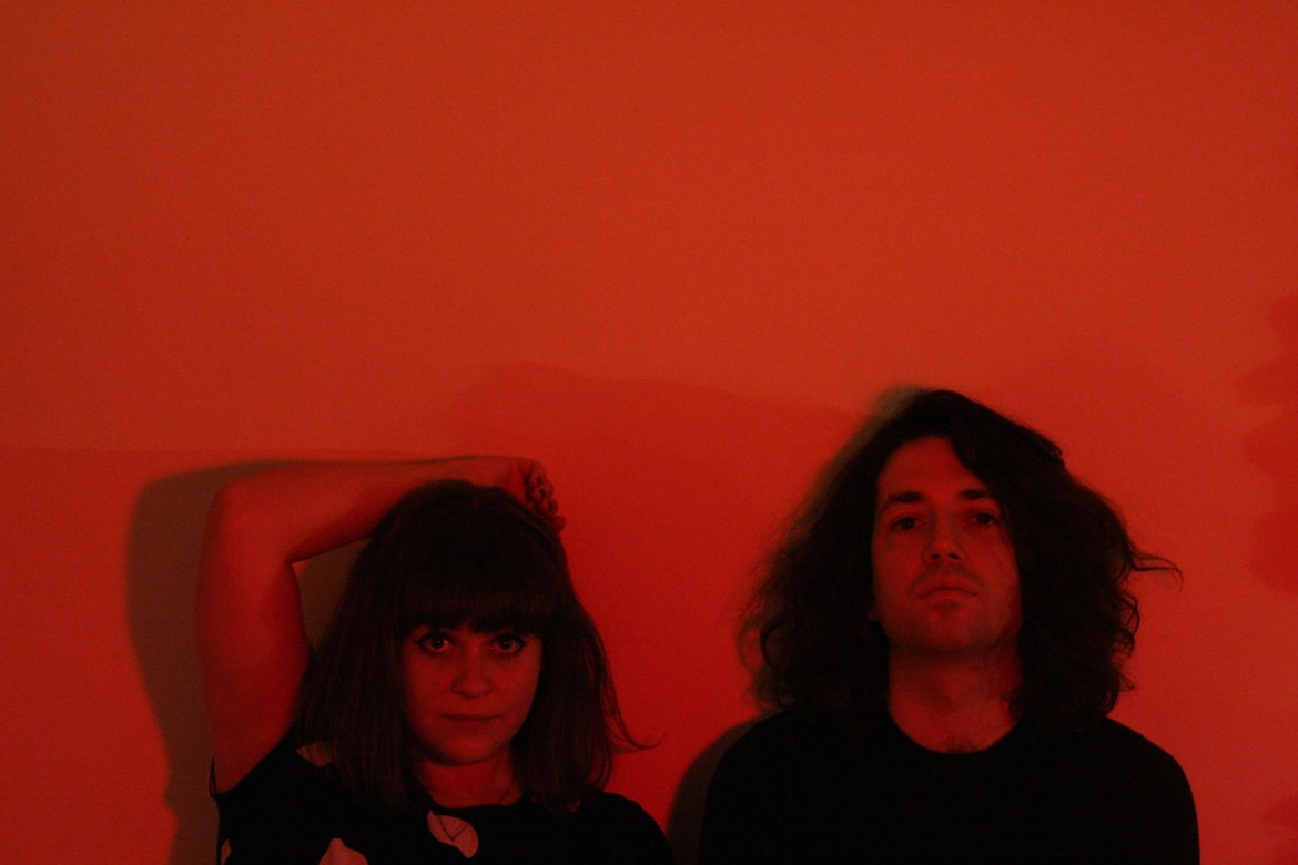 NEWS: Young Romance announce debut album 'Another's Blood'