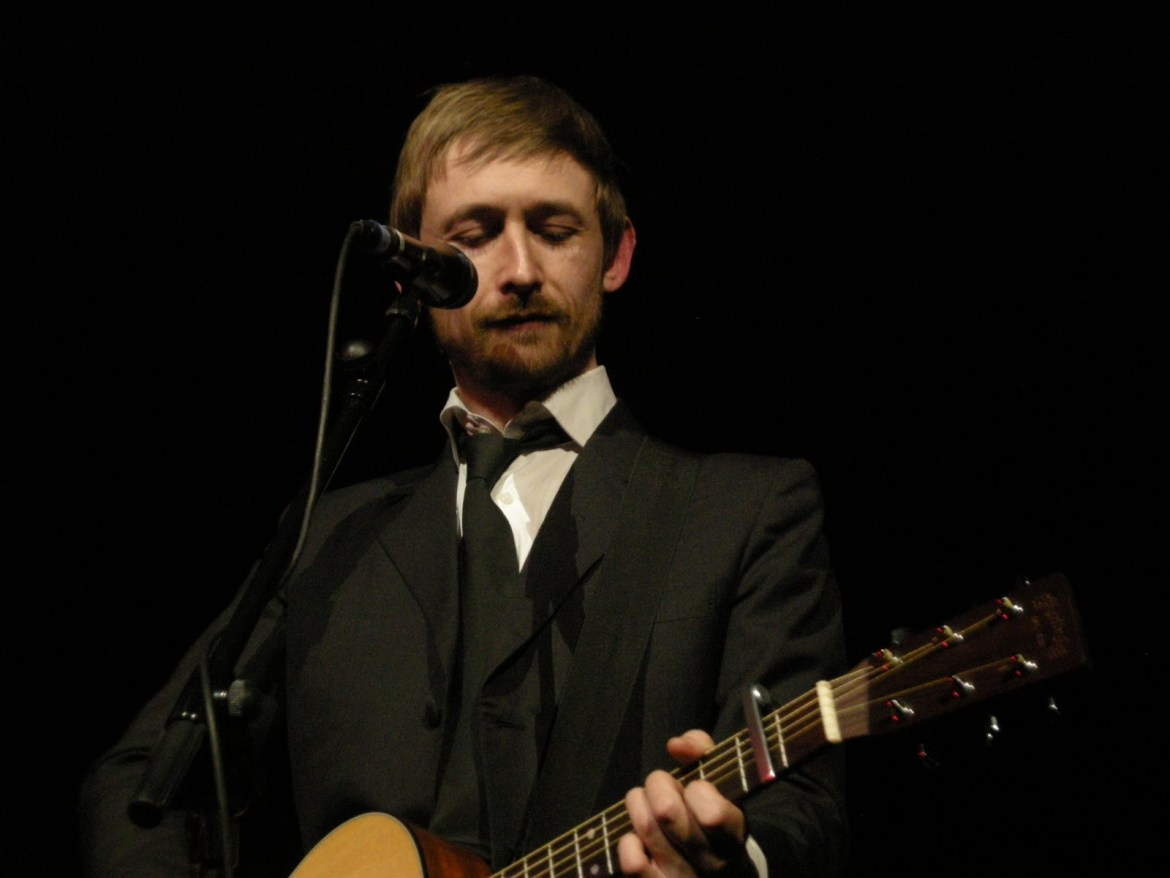 The Divine Comedy – Royal Concert Hall, Glasgow, 12/10/2016