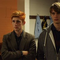 FILM: Handsome Devil (John Butler - Glasgow Film Festival 2017)