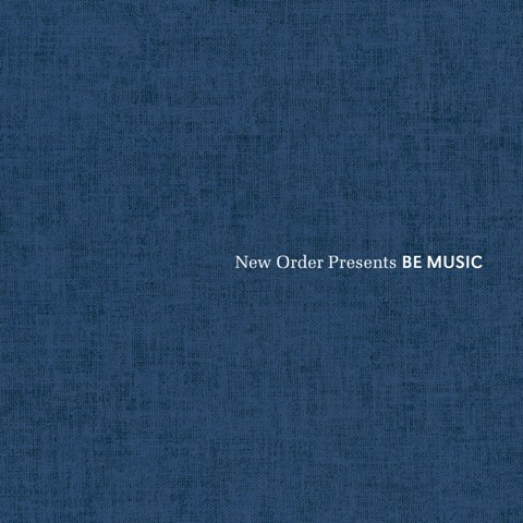 New Order Presents: Be Music (Factory Benelux)