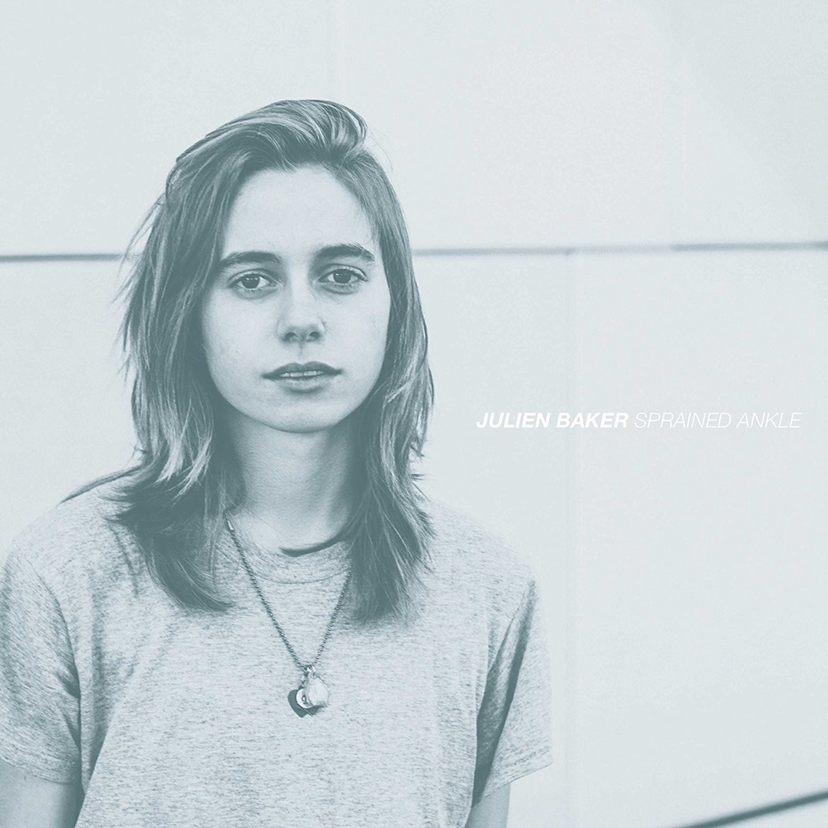 Julien Baker – Sprained Ankle (Matador)