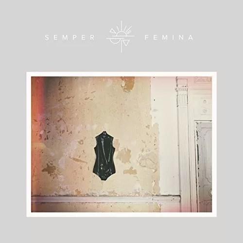 Laura Marling- Semper Femina (More Alarming Records)