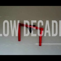 Slow Decades - Hinterlands (Self released)