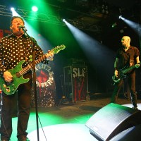 Stiff Little Fingers 40th Anniversary Tour / Theatre Of Hate - Rock City, Nottingham, 21/3/2017