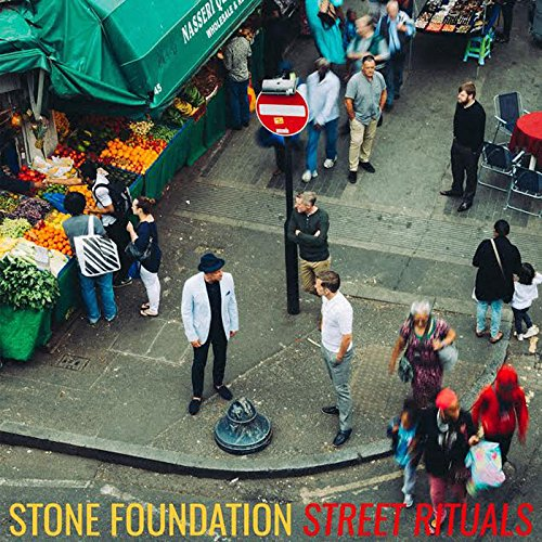 Stone Foundation – Street Rituals (100% Records)