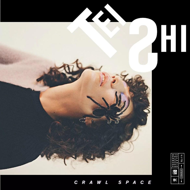 Tei Shi – Crawl Space (Polydor)