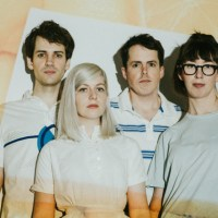 NEWS: Alvvays announce UK Tour for Feb 2018