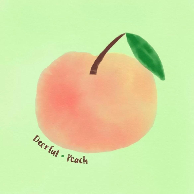 Deerful – Peach (wiaiwya)