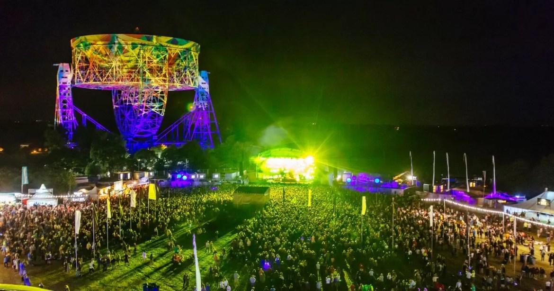 FESTIVAL REPORT: Bluedot 2017