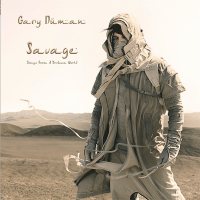 NEWS: Gary Numan announces new album 'Savage: Songs from a Broken World'