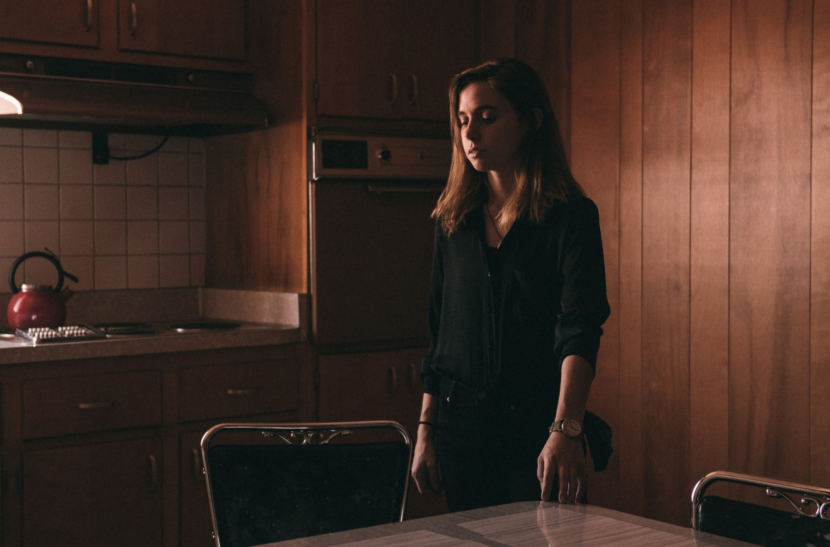 """NEWS: Julien Baker shares lead single """"Appointments"""""""