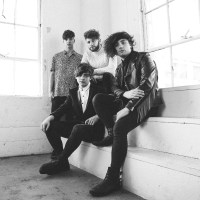 Track Of The Day #1064: The Academic – Bear Claws