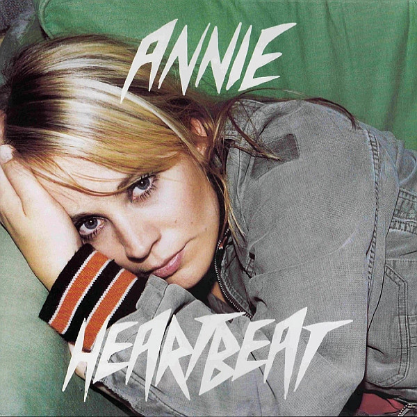 Inarguable Pop Classics #16: Annie – Heartbeat