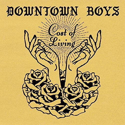 Downtown Boys – Cost of Living (Sub Pop)