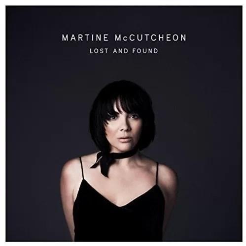 Martine McCutcheon – Lost And Found (BMG)