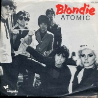 Inarguable Pop Classics #21: Blondie - Atomic