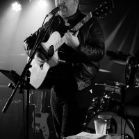 Paul Draper - King Tut's, Glasgow, 16/09/17